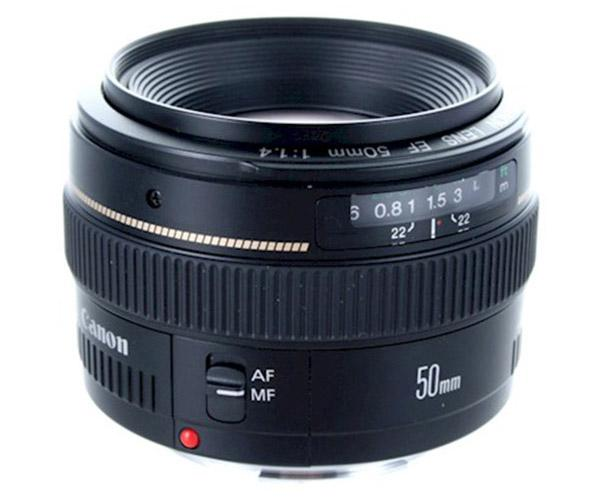 Rent Prime lens | standard at low prices on Gearbooker