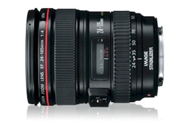 Rent Zoom lens | standard / allround at low prices on Gearbooker