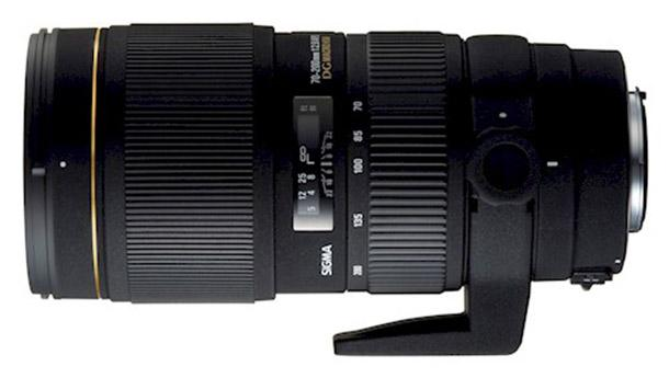 Rent Zoom lens | telephoto (70 mm and up) at low prices on Gearbooker