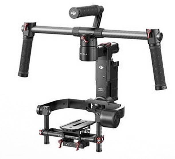 Rent Gimbals at low prices on Gearbooker