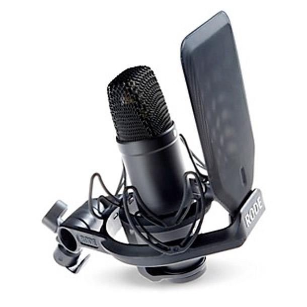 Rent Mics / Microphones at low prices on Gearbooker