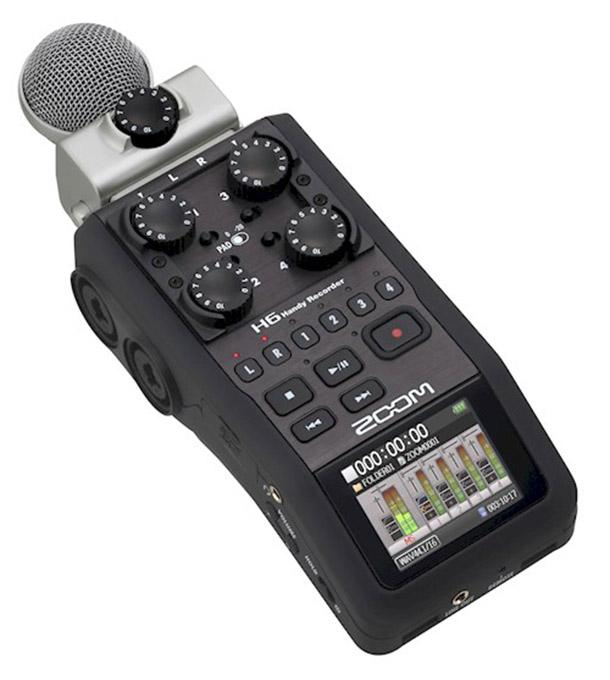 Rent Audio recorder at low prices on Gearbooker
