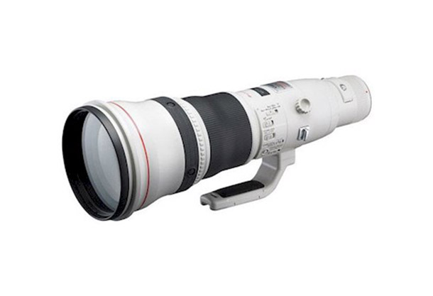 Rent EF 800mm F5.6L USM from Rens