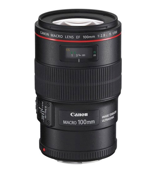 Huur Canon EF 100Mm F/2.8L ... van Robbert