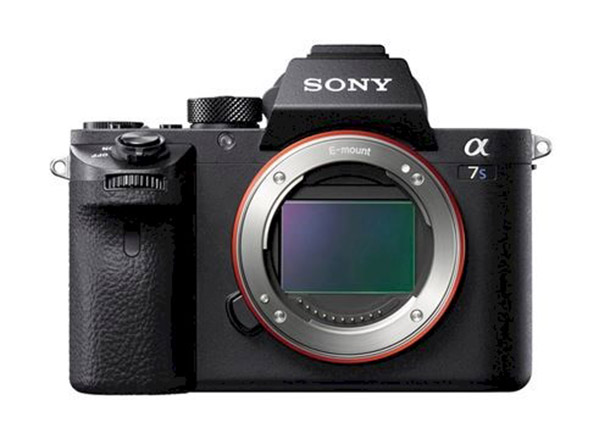 Rent a Sony A7s II in Arnhem from THOMAS BLANKEN - AUDIOVISUELE PRODUCTIES