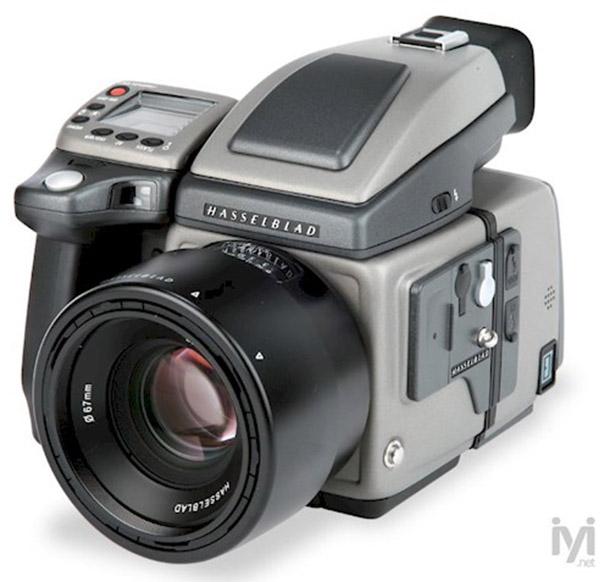 Rent a Hasselblad compleet: Body H4D-31  en Standaard-Lens 80mm (=50mm-kleinbeeld) in Wijk aan Zee from Frederik