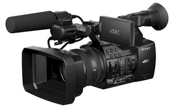 Rent Pxw-z100 + sony a7s 24... from Lova