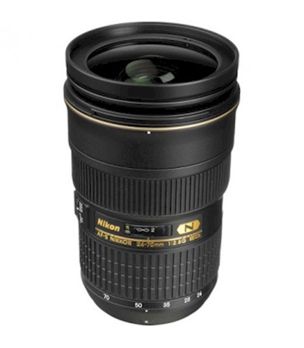 Rent Nikon lens Nikkor 24-7... from MIRROR IMAGE PHOTOGRAPHY & FILM