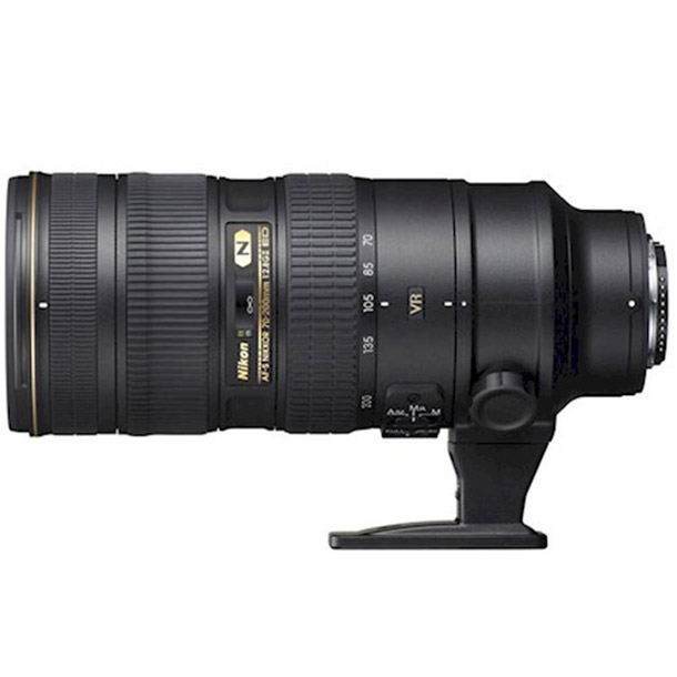Rent Nikon lens Nikkor 70-2... from MIRROR IMAGE PHOTOGRAPHY & FILM