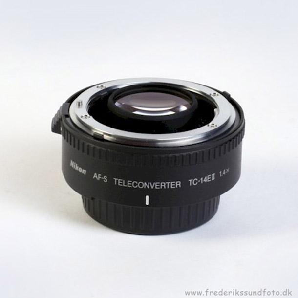 Rent Nikon Converter TC-14E II from MIRROR IMAGE PHOTOGRAPHY & FILM
