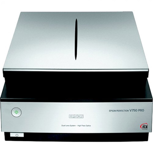 Rent Epson Perfection V750 ... from MIRROR IMAGE PHOTOGRAPHY & FILM