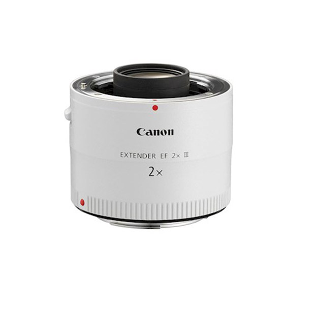 Rent Canon EF 2x from Coen