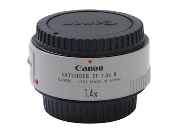Rent Canon EF 1.4X II Extender from Bram