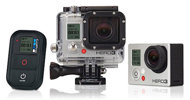 Rent a Gopro Hero3 in Geulle from Pim