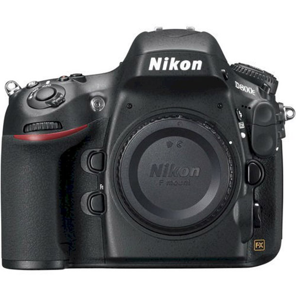 Rent a Nikon D800E fullframe body in Amsterdam from Max