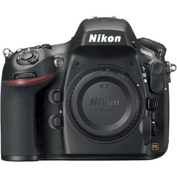 Louer un(e) Nikon D800E fullframe body à Amsterdam de Max