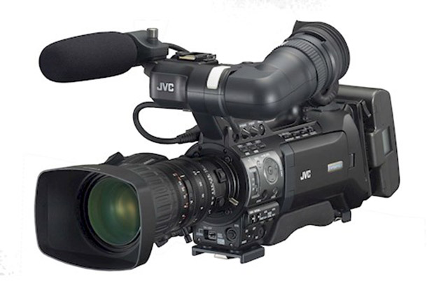 Rent JVC GY-HM700E from Roland