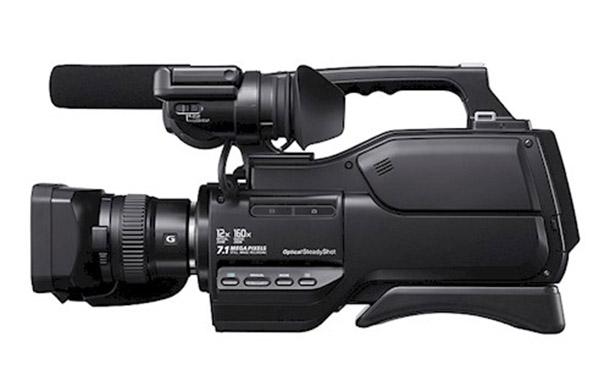 Huur Sony HXR MC-2000e scho... van Mike