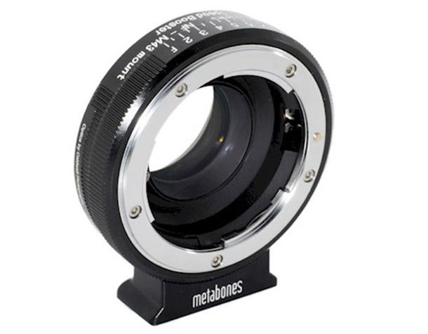 Rent Metabones Nikon F - Mi... from Jeroen