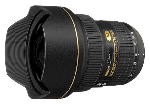 Rent a Nikon 14-24 F1.8G ED Nano coating in Zwolle from Wijbrand