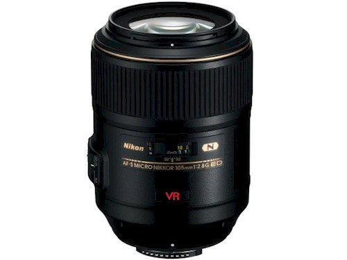 Rent a AF-S Micro 105mm F2.8G ED VR macro lens in Rhenen from Sander