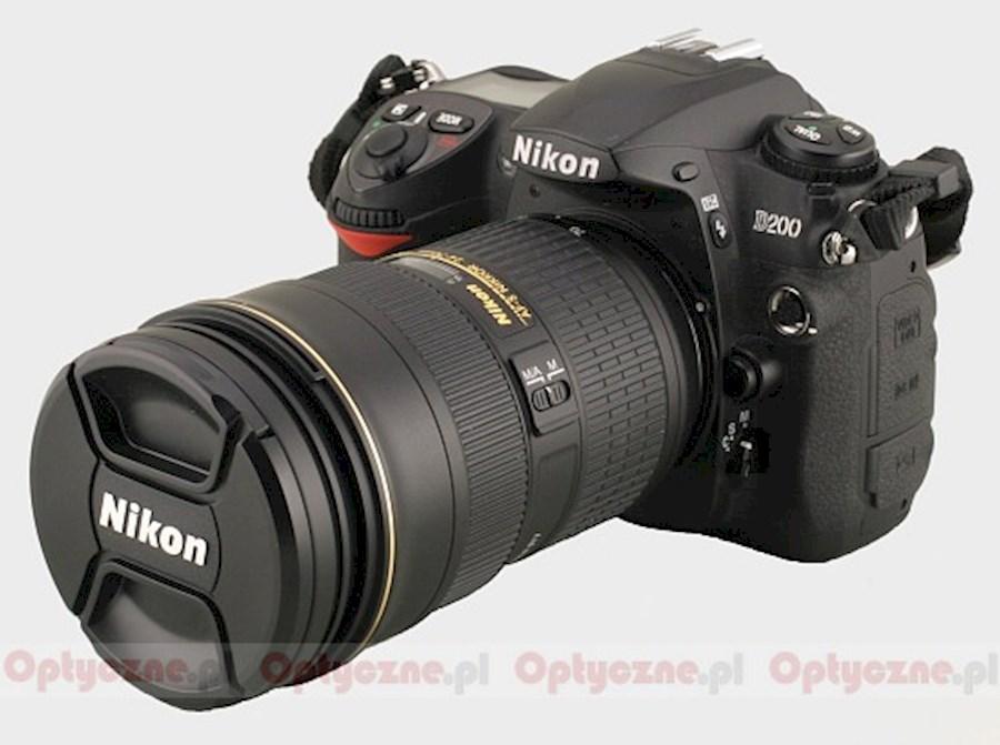 Huur Nikon D800 + Nikon AF-... van ZERO CROSSING