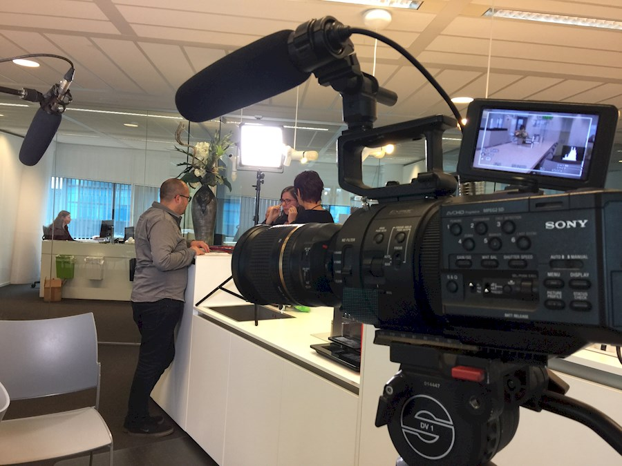 Rent a FS700 KIT in Breda from Dre