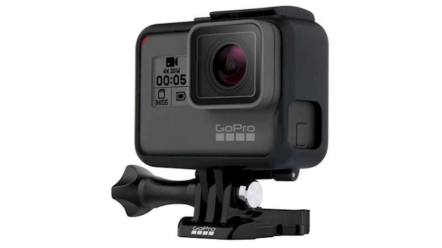Rent a GoPro Hero 5 black + uitgebreide accessoire set in Heerlen from Philippe