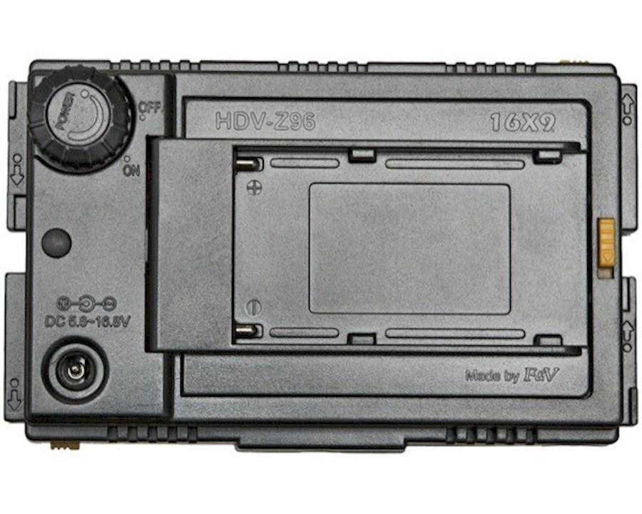 Rent F&V HDV-Z96 LED LIGHT ... from Zowik