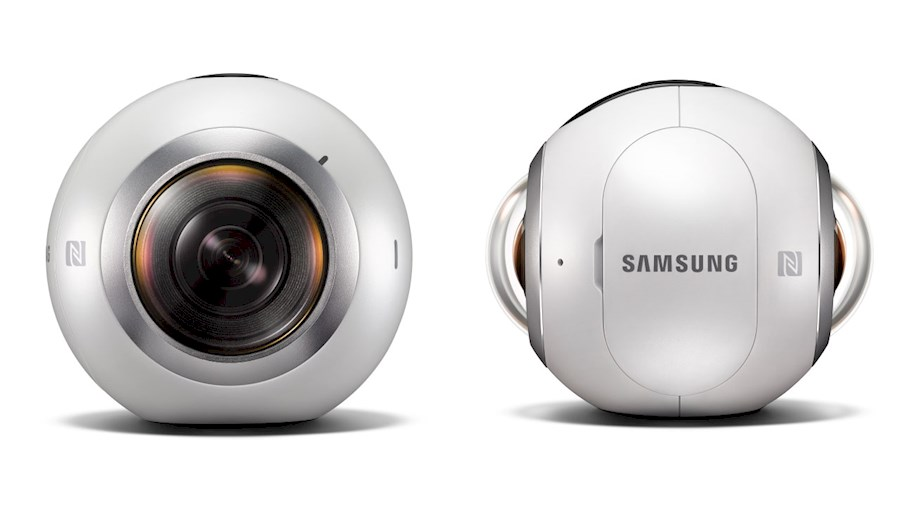 Rent Samsung Gear 360 camer... from Thomas