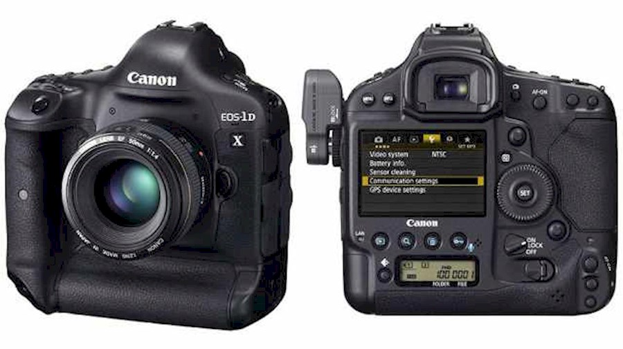 Rent a Canon EOS1Dx MK2 in Den Haag from Stephan