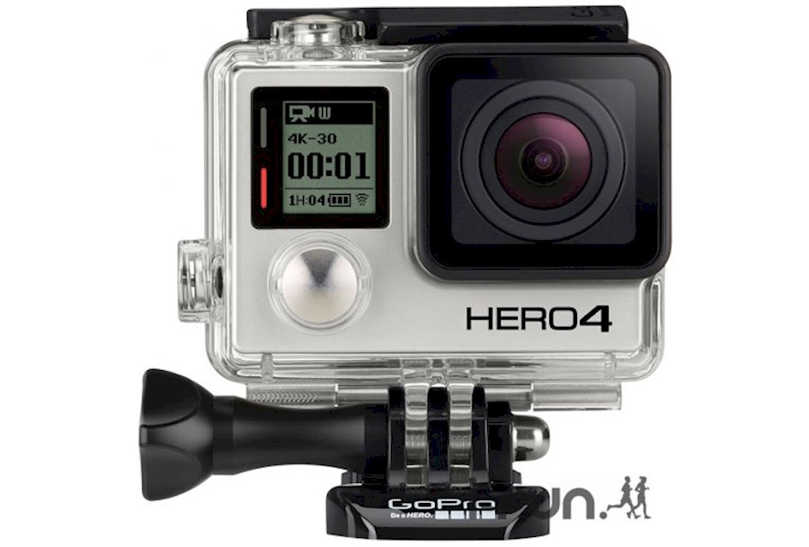 Rent Gopro hero 4 black (4k... from Ruben
