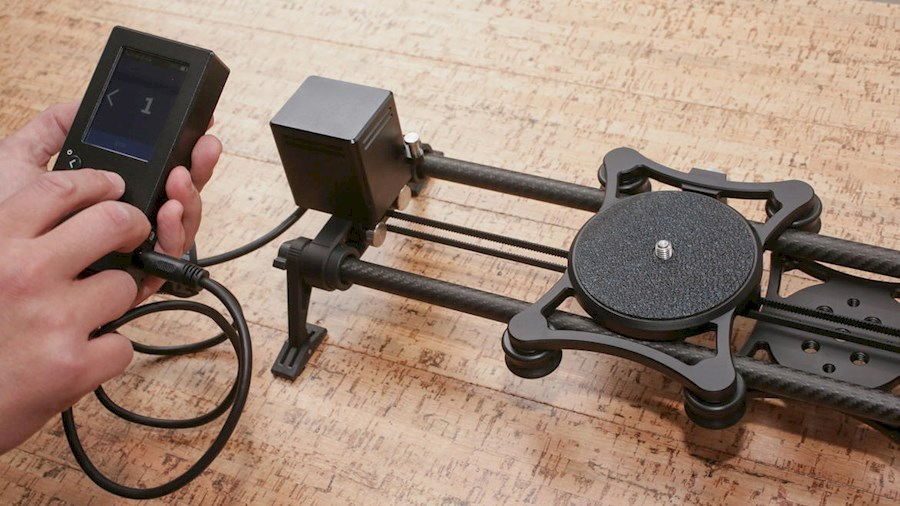 Louez Rhino Slider EVO motio... de ANDY TROY MULTIMEDIA