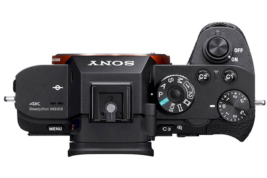 Rent a7rii  4k 42mp camera from Rinkie