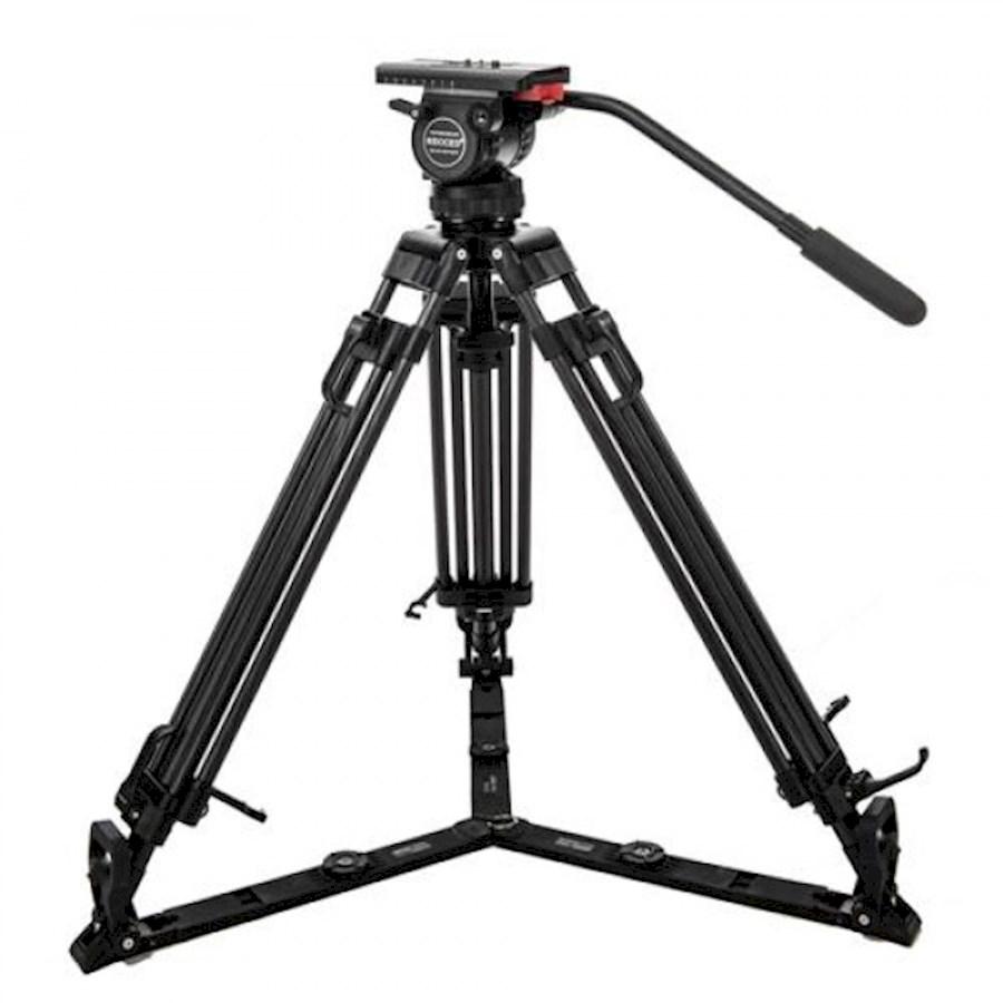 Rent a Secced Pro (ook voor zware camera's) in Bunnik from Niels