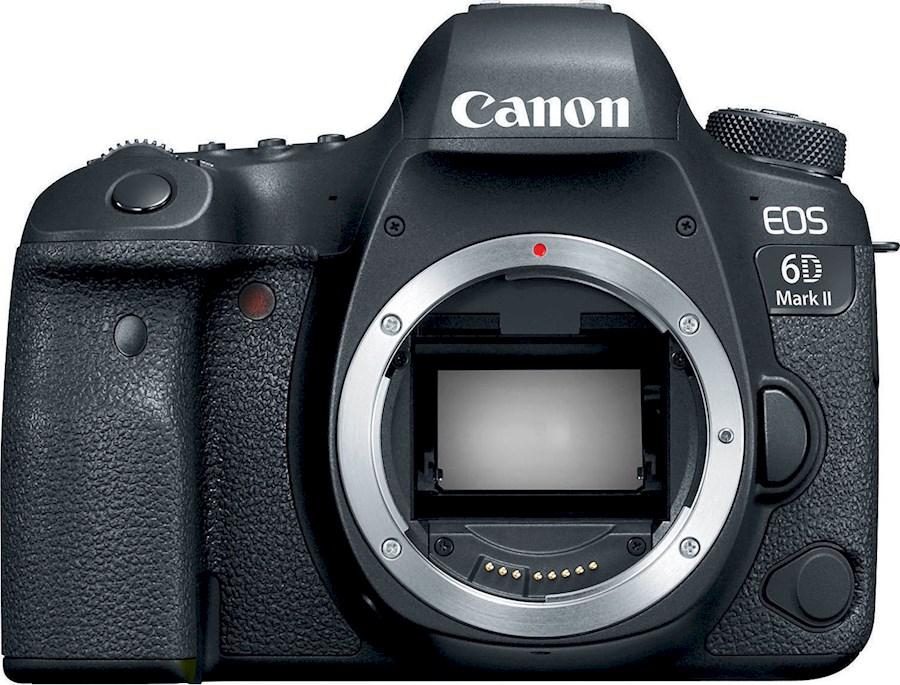 Louer un(e) Canon EOS 6D Mark II Body à Rotterdam de Elmar