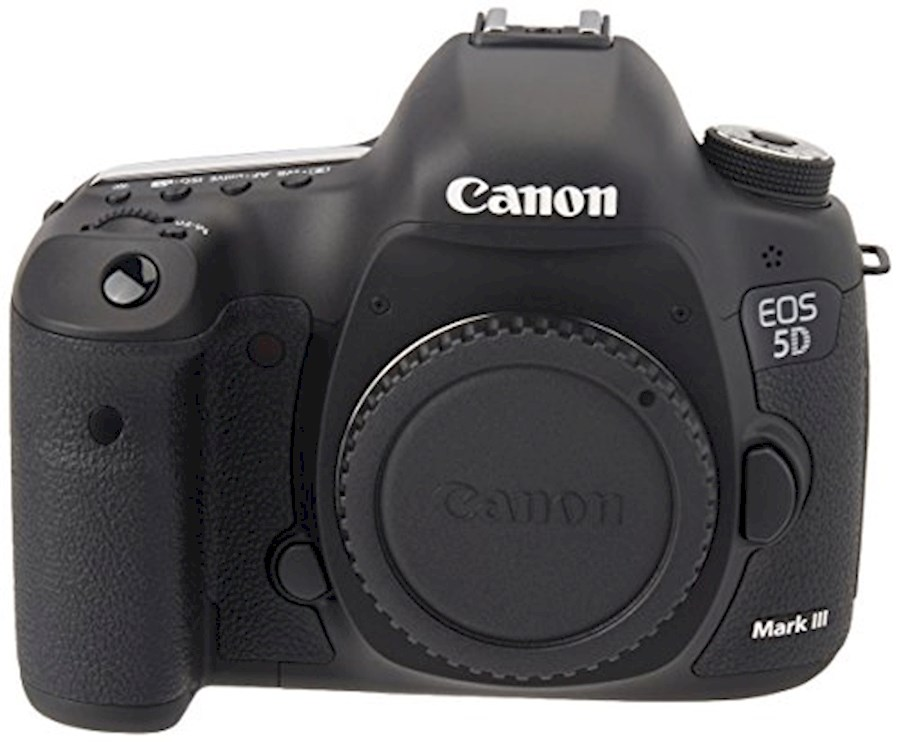 Rent a Canon 5D Mark III - Body in Gouda from Joep