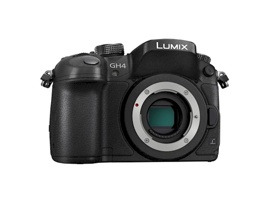 Rent a GH4 body in Amsterdam from Gerjan