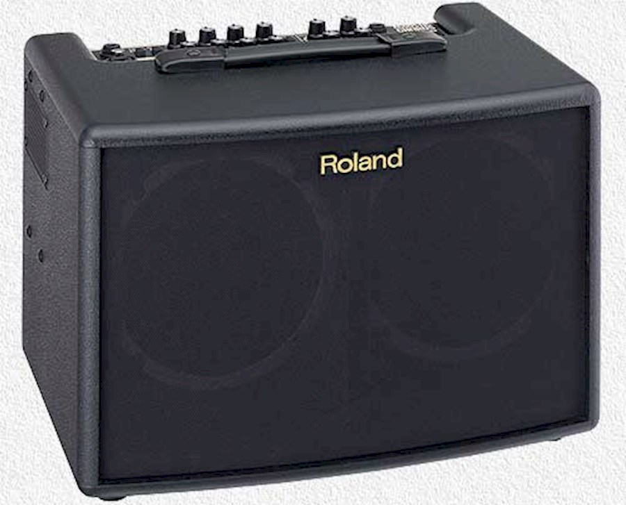 Rent Roland AC-60 akoestisc... from Jorris