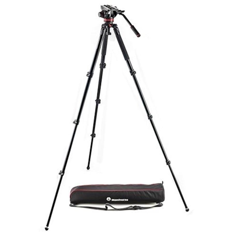 Rent a MANFROTTO MVK502AQ STATIEF in Boom from Tim