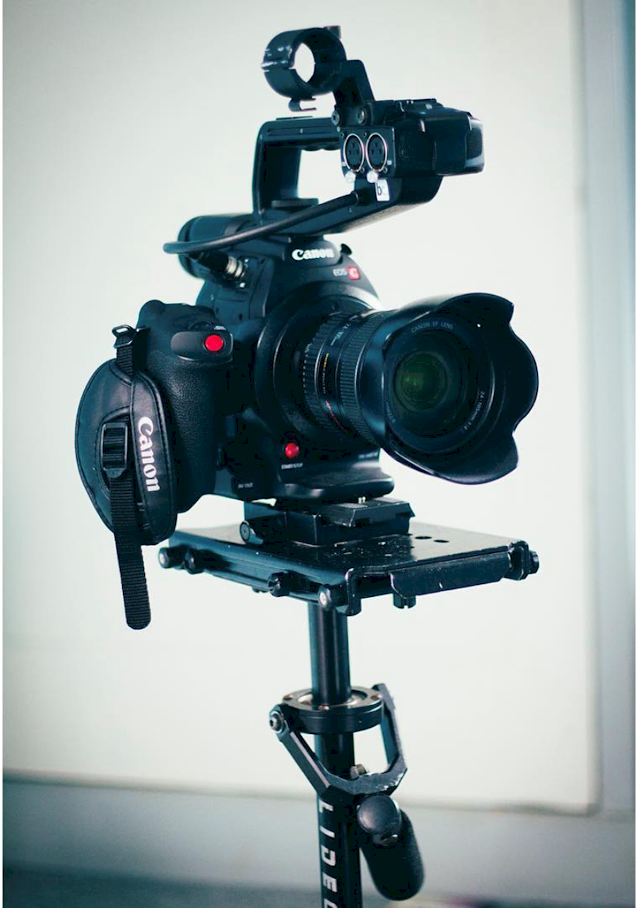 Rent a Glidecam HD4000 in Amersfoort from Lars