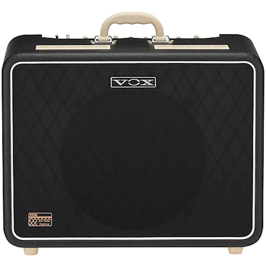 Rent a VOX Nighttrain NT15C1 15-Watt Combo buizenversterker gitaar versterker in Zevenbergen from Arie