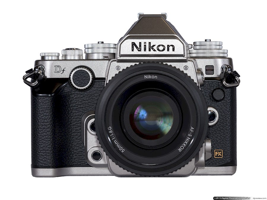 Louer un(e) Nikon Df à Almen de Dik