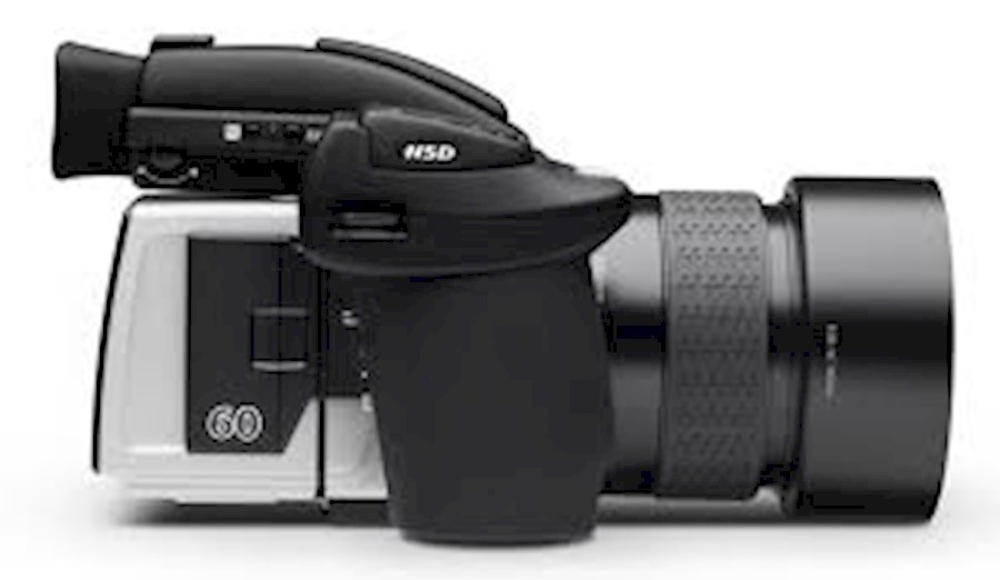 Rent Hasselblad H5 D40 met ... from Simone