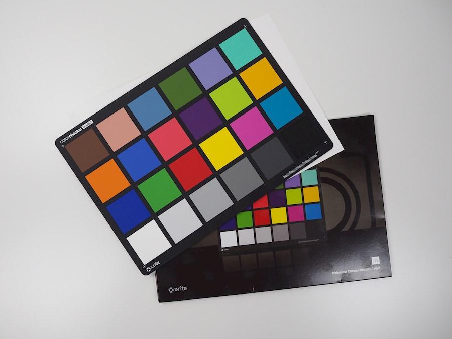 Rent a X-Rite ColorChecker Classic in Zwalm from Tuur
