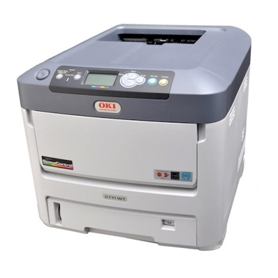 Rent a Flink uitgeruste garage/kantoorunit met zeer veel high-end aparatuur voor vrijwel al uw print- druk- en foto werk in Uden from Marlo