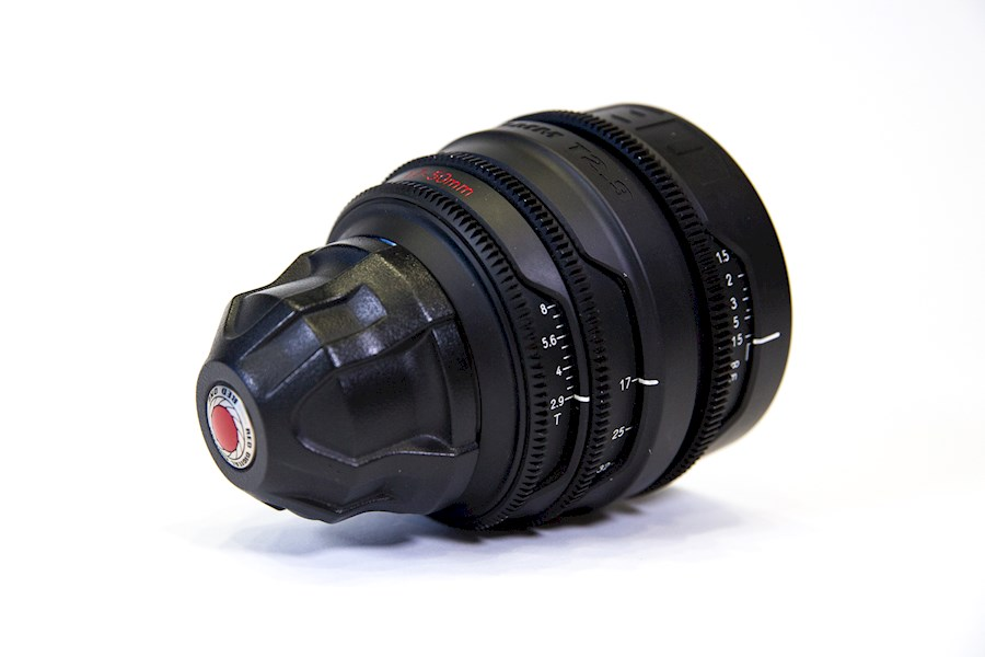 Rent a RED Pro Zoomlens 17-50mm f2.8 PL mount / Sony E-mount in Amsterdam from Gijs