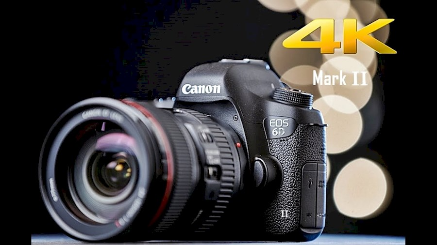 Rent a 6d mark ii in Amsterdam from Sander