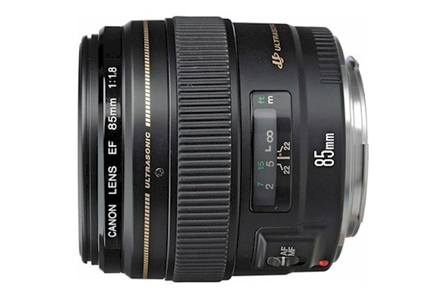 Rent a Canon 85mm f1.8