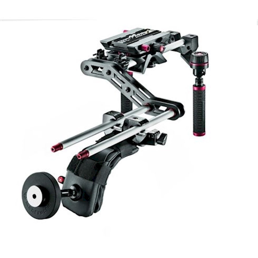 Rent MANFROTTO SYMPLA SHOUL... from Abel